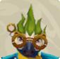 鹦鹉科学家(两星)