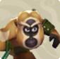 金猴(两星)