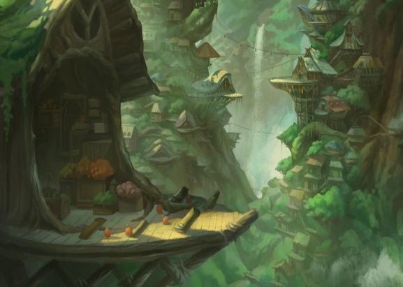 触控游戏回合放置手游《Crafter's Quest》中日联合研发
