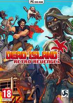 死亡岛:原始复仇
