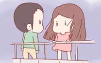微博趣图 有一个不粘人的女朋友